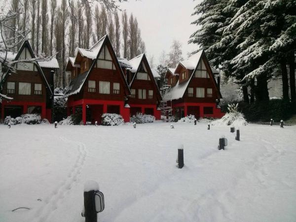 Zdjęcia hotelu: Cabañas del Trebol, San Carlos de Bariloche