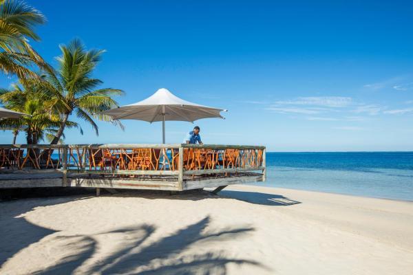 Hotel Pictures: Castaway Island, Fiji, Castaway Island