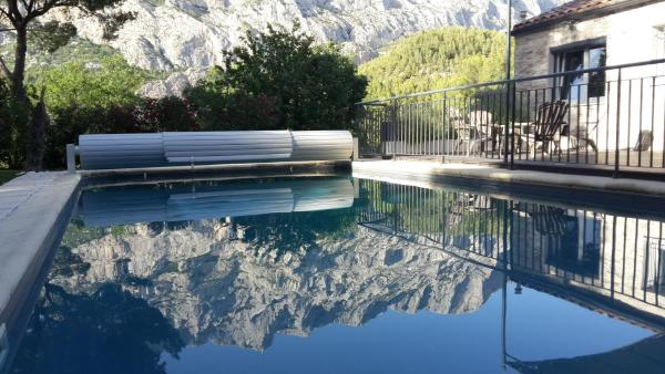 Hotel Pictures: Villa Sainte Victoire Aix en Provence, Aix-en-Provence
