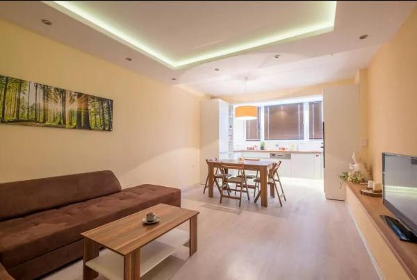 酒店图片: Luxury apartment Sofia, 索非亚