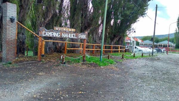 Zdjęcia hotelu: complejo nahuel pan, Esquel