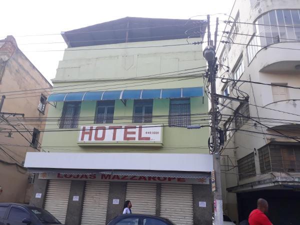 Hotel Pictures: Hotel Santa Teresinha, Barra do Piraí