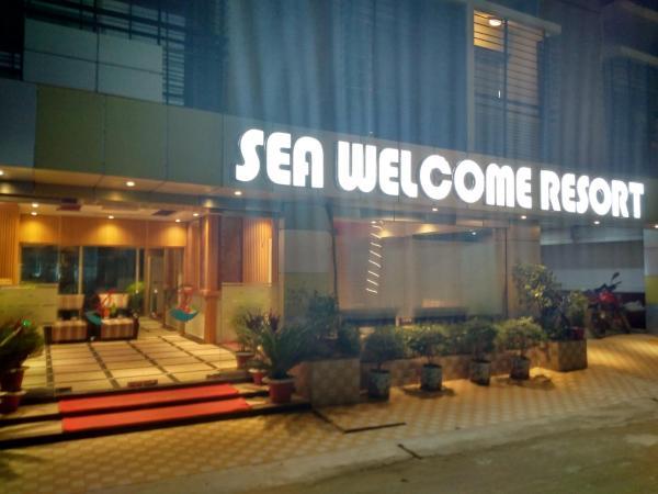 Hotellbilder: Sea Welcome Resort, Coxs Bazar