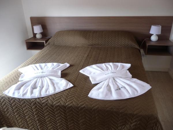 Foto Hotel: Altos Serranos Apart, Merlo