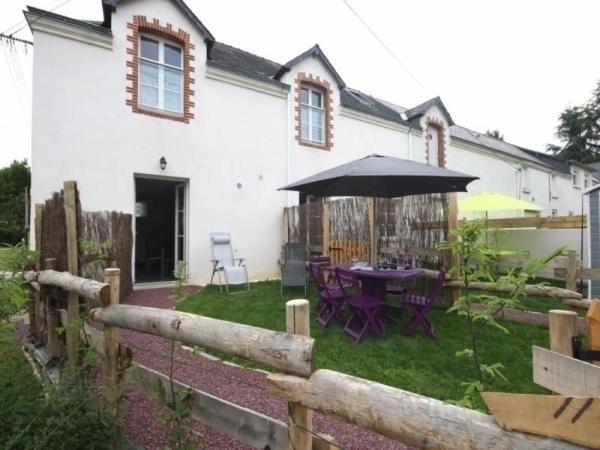 Hotel Pictures: House Le charme, La Chapelle-sur-Erdre