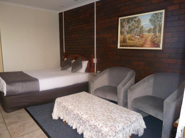 酒店图片: Pioneer Lodge Motel, Kingaroy