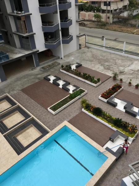 Hotel Pictures: Conjunto Arena Plaza, Tonsupa
