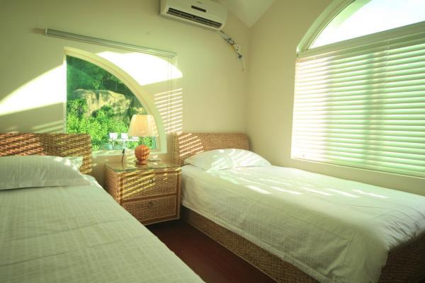 Hotel Pictures: Xiamen Gulangyu Banshan Seaview Hostel, Xiamen
