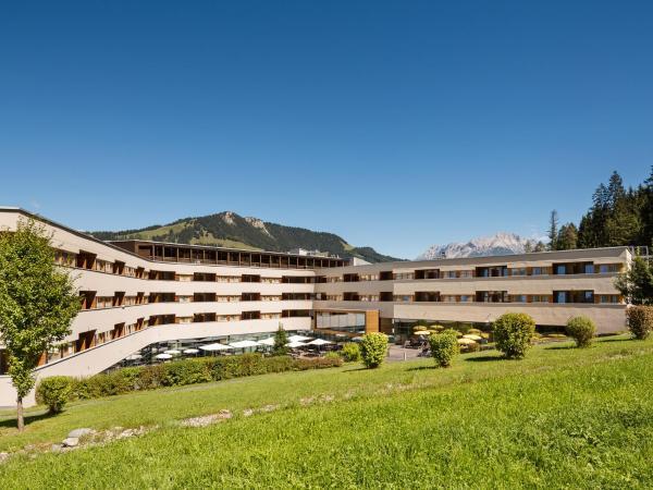 Fotos do Hotel: Austria Trend Hotel Alpine Resort Fieberbrunn, Fieberbrunn