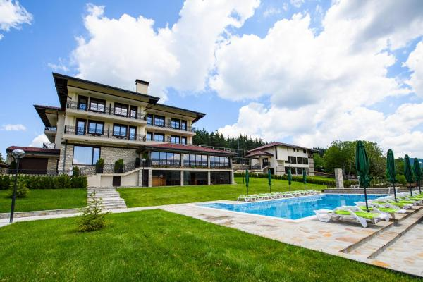 Photos de l'hôtel: Sinabovite Houses, Badevtsi