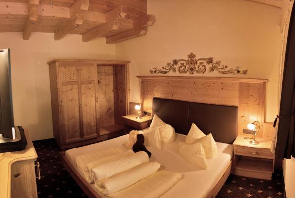 Fotos del hotel: Alpenappart Rimlhof, Längenfeld