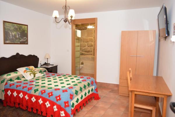 Hotel Pictures: Alojamiento Pazos, Cea