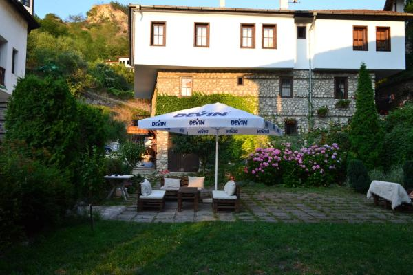 酒店图片: Guest House Shestaka, Melnik