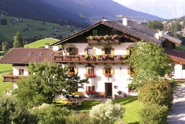 Hotellbilder: Fleckhof, Neustift im Stubaital