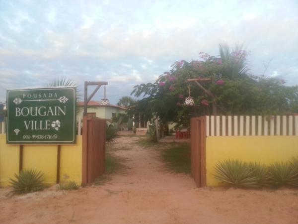 Hotel Pictures: Pousada Bougainville, Macapá