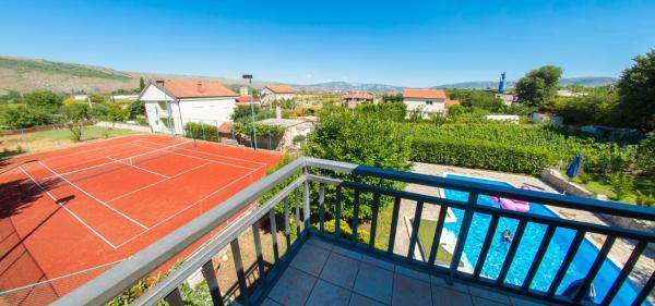 Hotellbilder: Villa Elena, Mostar