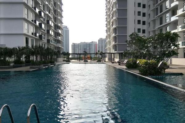 Fotos do Hotel: City View at Johor Bahru, Johor Bahru