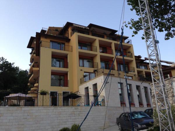 Zdjęcia hotelu: Suprime Apartment, Bałczik