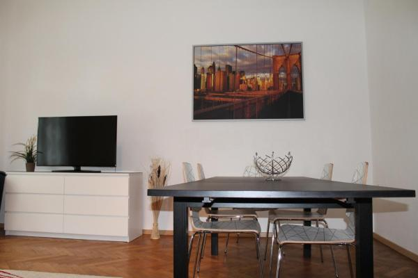 Hotelbilleder: Murtal Apartments, Knittelfeld