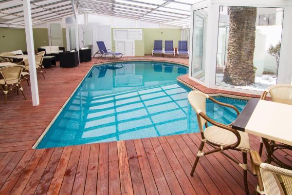 Hotel Pictures: Hotel Senderos, Agua Amarga