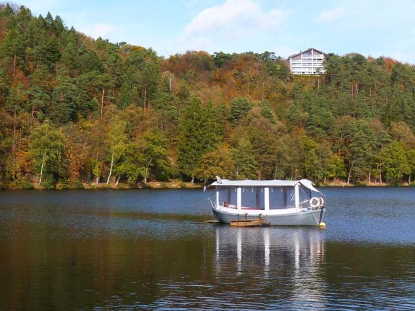 Photos de l'hôtel: L'auberge du lac, Jalhay
