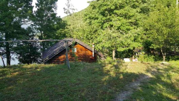 """Hotel Pictures: Ranch """"Water Paradise"""", Ostrožac"""