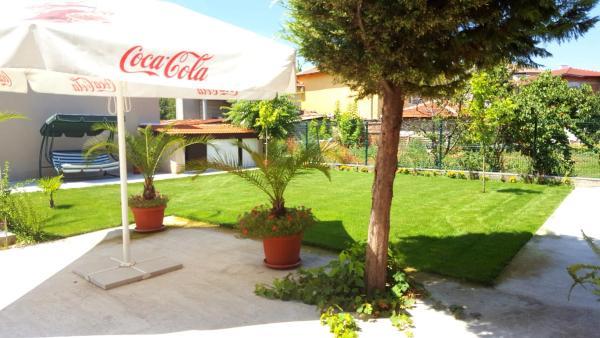 Hotellikuvia: Къща за гости Vila Ros, Svilengrad