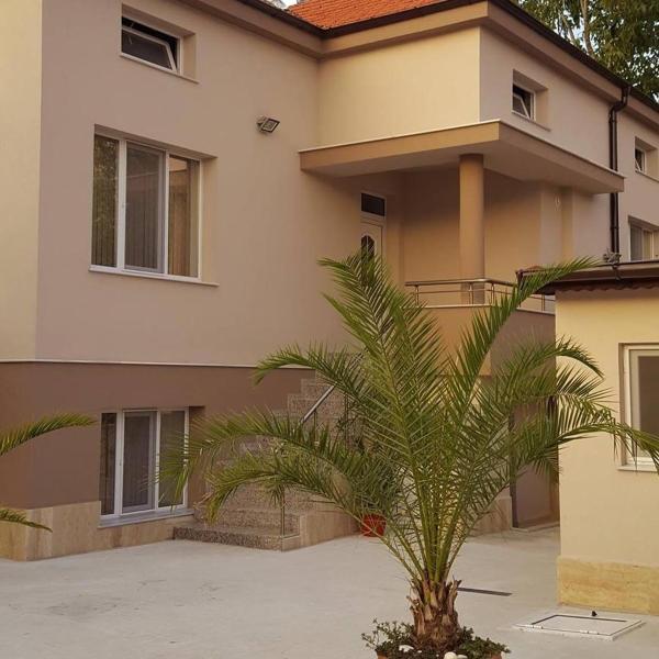 ホテル写真: Villa Ros Guest House, Svilengrad