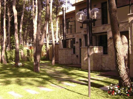 Hotelfoto's: Departamentos en Pinamar, Pinamar