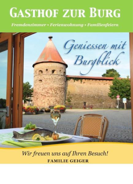 Hotelbilleder: Gasthof Zur Burg, Freundschaft