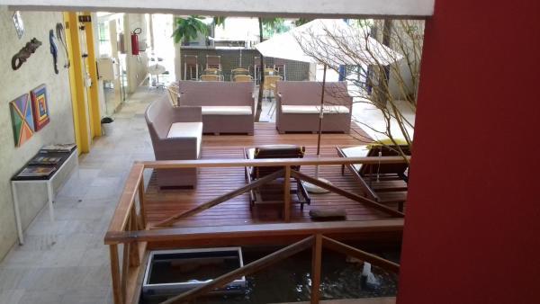 Hotel Pictures: Pousada Riviera Bertioga, Bertioga