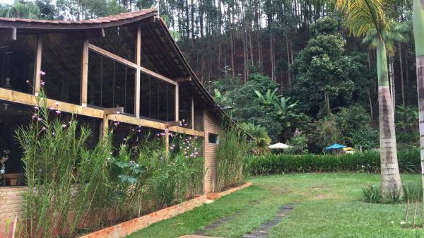 Hotel Pictures: Pousada Velho Moinho, Varre-Sai