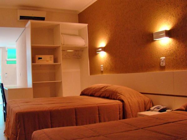 Hotel Pictures: Caiobá Praia Hotel, Matinhos