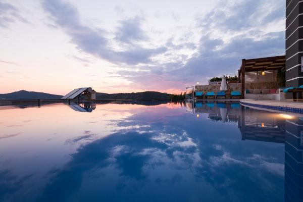 Fotos de l'hotel: Villa Gök, Kalkan