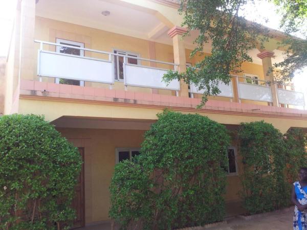 Foto Hotel: Auberge Ferrara, Ouagadougou