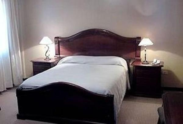 Hotel Pictures: Hotel Santa Teresa, Potosí