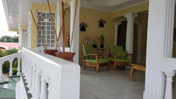 Hotel Pictures: Hotel Centro Turistico Neily, Italcancori