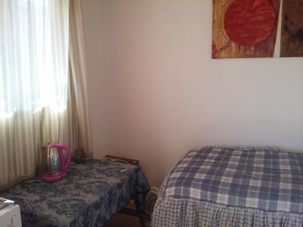 ホテル写真: Dormis Alma y Miel, Villa Yacanto