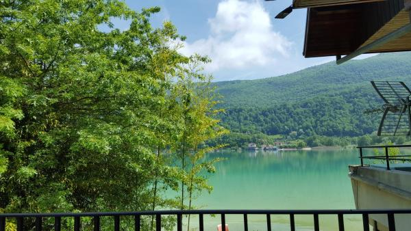 Hotel Pictures: Les Sirenes, Lepin-le-Lac