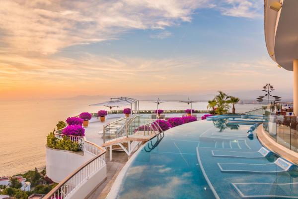 Zdjęcia hotelu: Grand Miramar All Luxury Suites & Residences, Puerto Vallarta