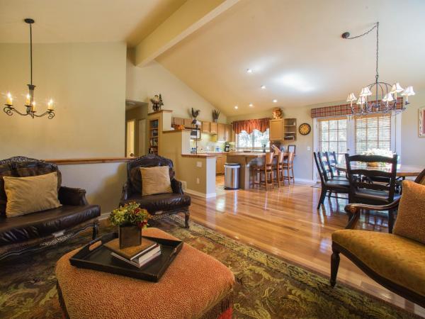 Fotos do Hotel: Lazy K Mountain Home, Keystone