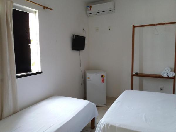 Hotel Pictures: Pousada Central Madre, Ponta de Nossa Senhora