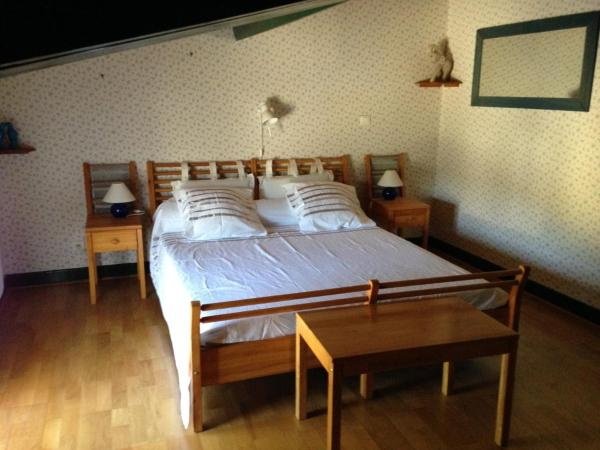Hotel Pictures: Parc Lacoste, Saint-Marcet