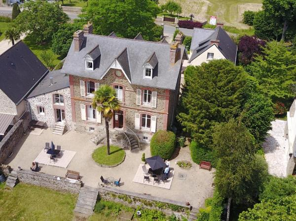 Hotel Pictures: Vue de la Rance, Saint-Samson-sur-Rance