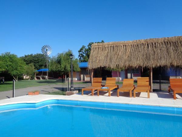 Fotos de l'hotel: Aguapé Cabañas, Gaboto