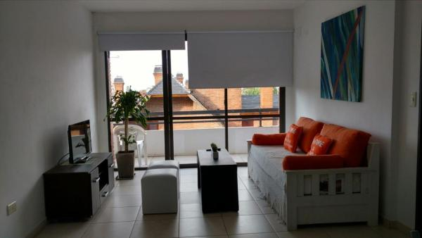 酒店图片: Apartamento Plaza San Martin, Concepción del Uruguay