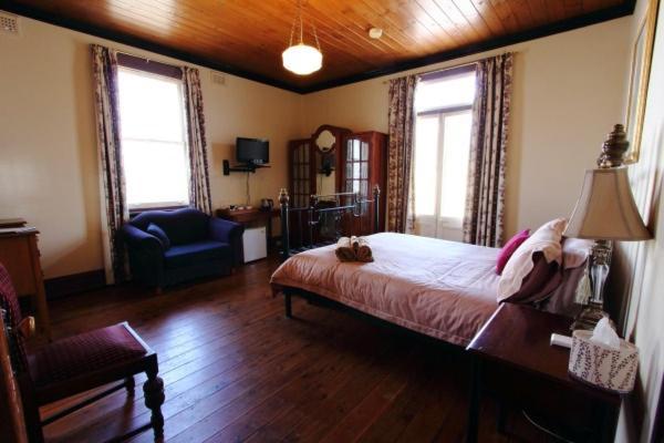 Photos de l'hôtel: The Valley b&b hotel, Cootamundra