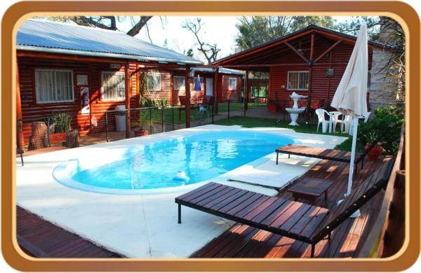 Hotelfoto's: Cabañas Don Quirino, Concordia