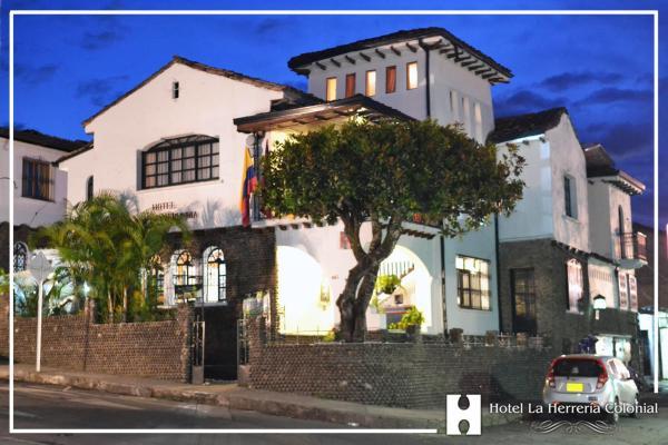 Hotel Pictures: Hotel La Herreria Colonial, Popayan
