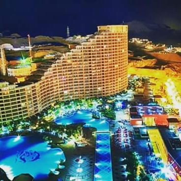 Hotel Pictures: شقق خاصه فى ابراج بورتو السخنه, Ain Sokhna
